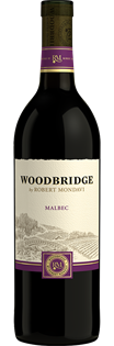 Woodbridge By Robert Mondavi Malbec 2015 750ml - Case of 12